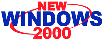 Home improvement centre in Wisbech: New Windows 2000